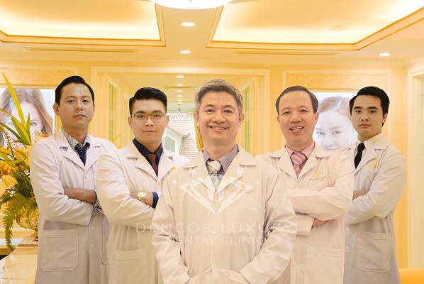 nha khoa uy tín tại hà nội 1
