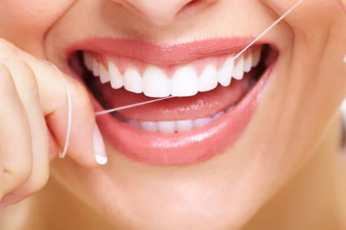 cách làm trắng răng tại nhà 11