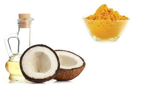 cách lấy cao răng bằng dầu dừa 3