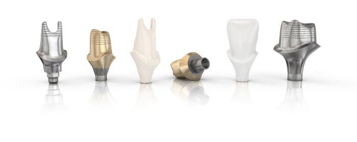cấy ghép răng implant giá bao nhiêu