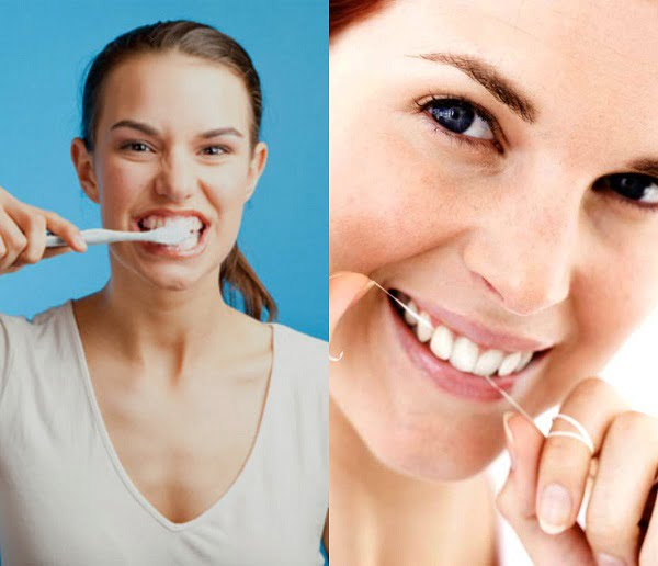 Chỉ nha khoa là gì & Cách sử dụng làm răng SẠCH bóng chỉ sau 2' 2