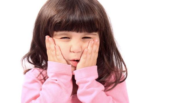 Bệnh lở miệng ở trẻ em | Nguyên nhân & 6 Cách chữa hiệu quả nhất 2