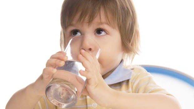 Bệnh lở miệng ở trẻ em