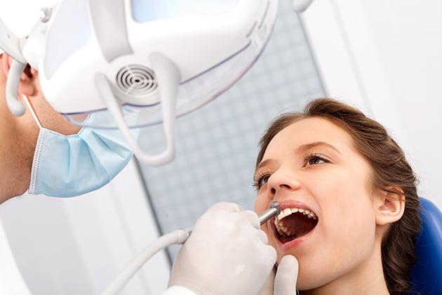 quy trình cắm ghép răng implant