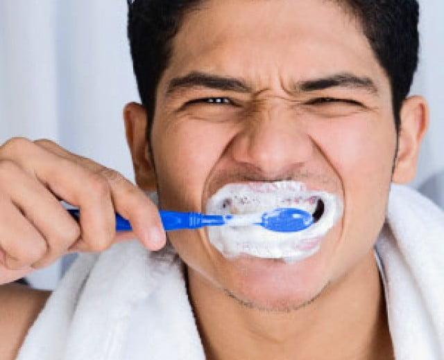chải răng đúng cách 4