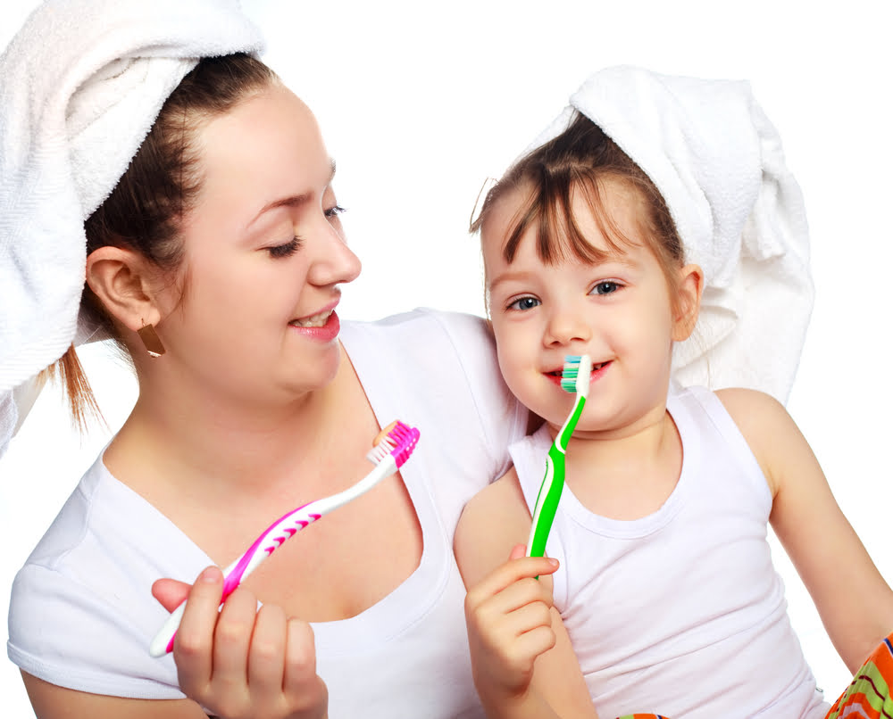 chải răng đúng cách 5