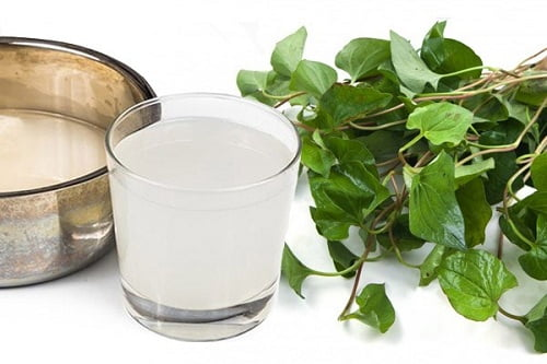 chữa hôi miệng bằng nước vo gạo 5