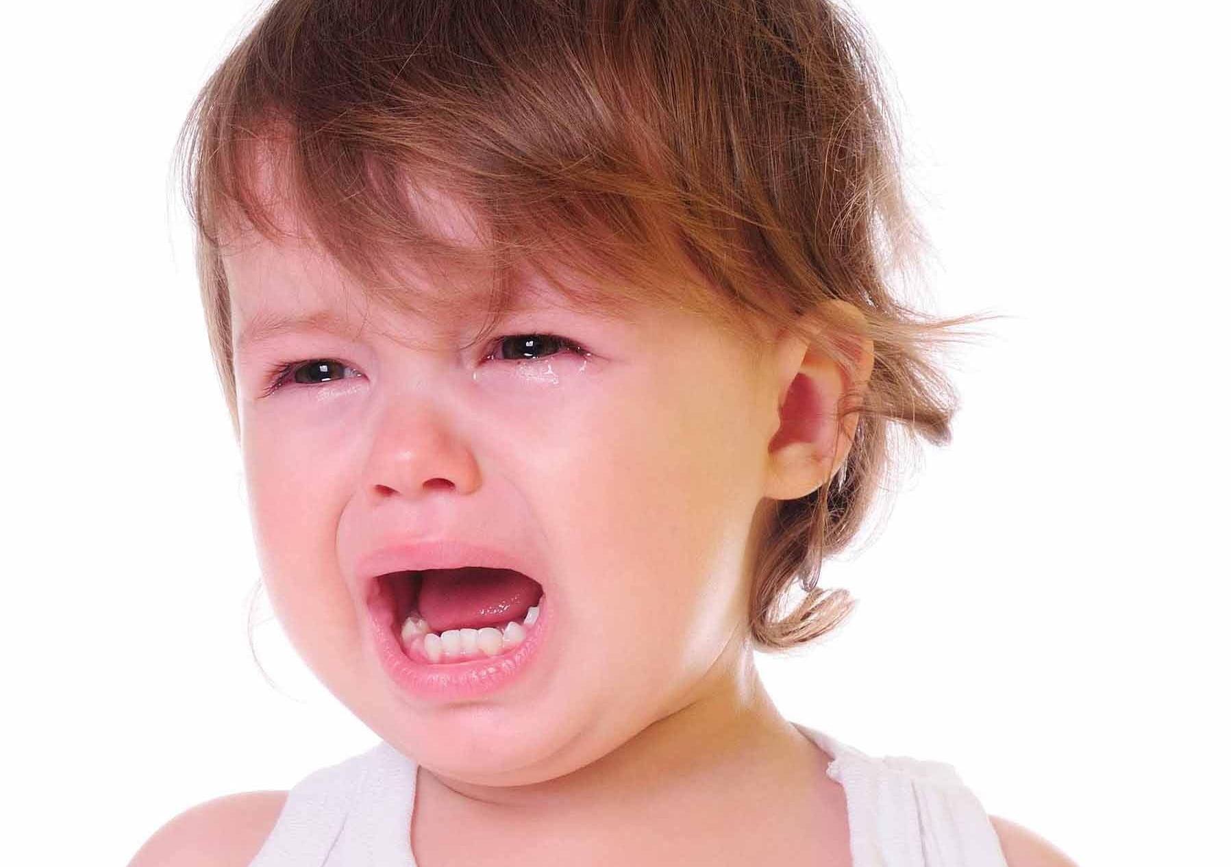 Cách chữa nhiệt miệng ở trẻ em bằng phương pháp dân gian