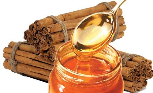 trị hôi miệng bằng mật ong 2