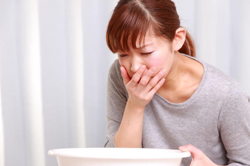 Đắng miệng buồn nôn - Nguyên nhân & cách chữa trị tại nhà hiệu quả 1