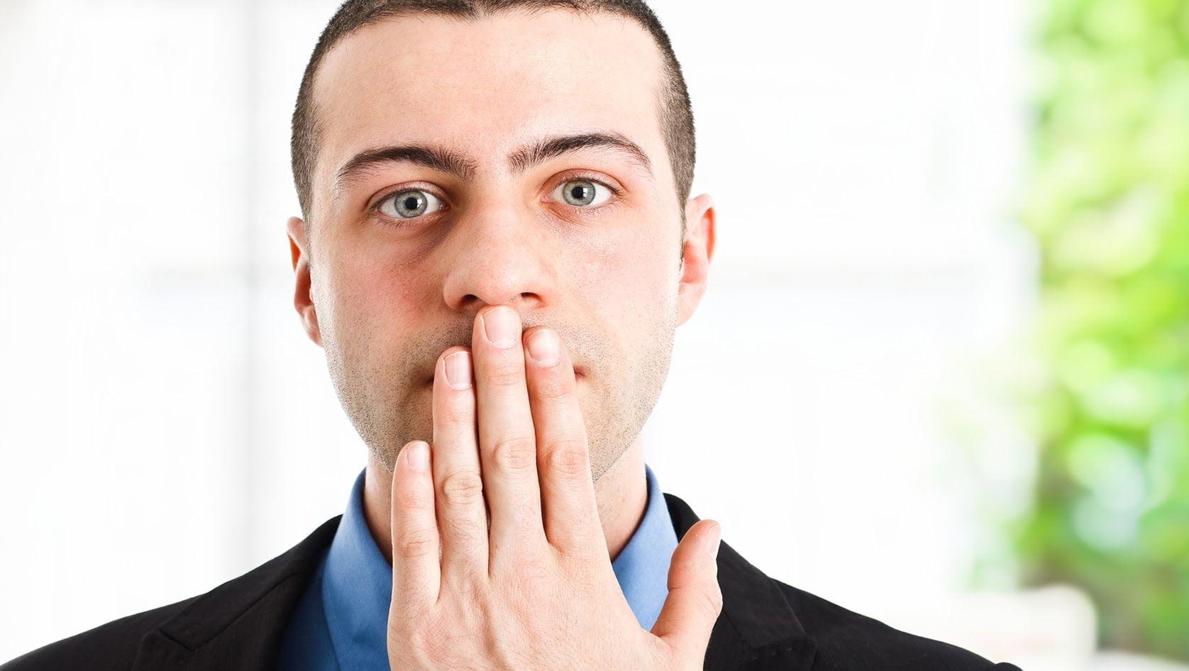 Đắng miệng là biểu hiện của bệnh gì? CẢNH BÁO 5 bệnh nguy hiểm 3