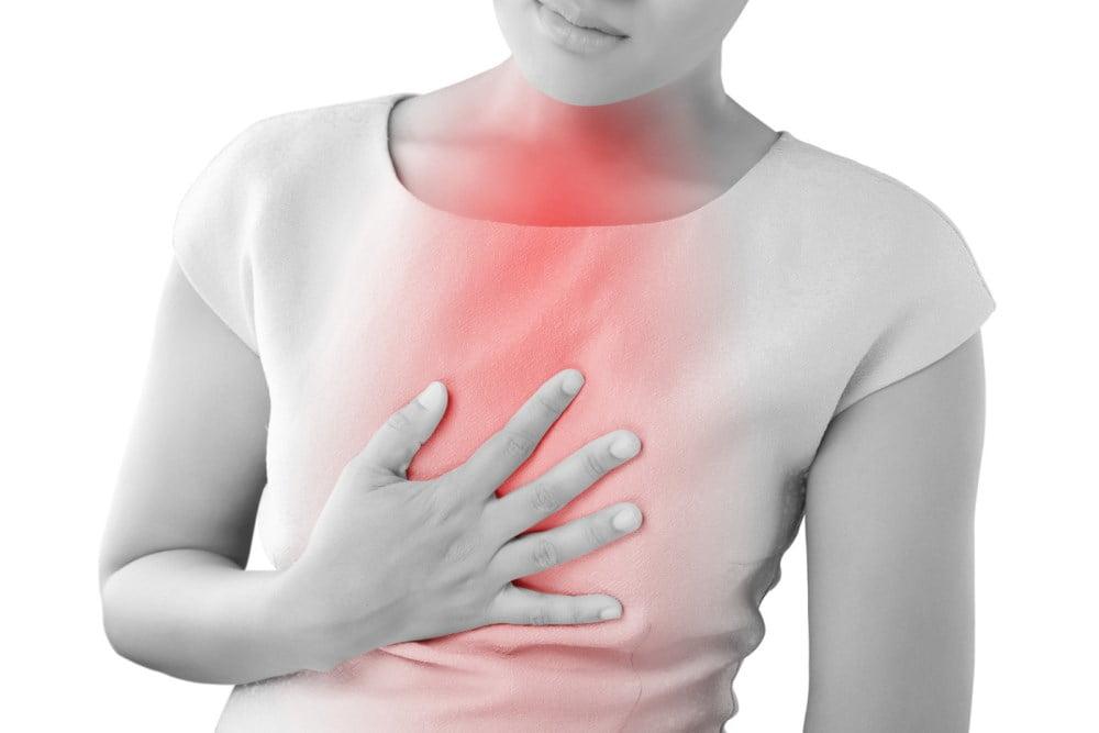 Đắng miệng là biểu hiện của bệnh gì? CẢNH BÁO 5 bệnh nguy hiểm 4