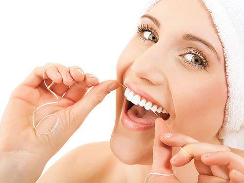 lấy cao răng có ảnh hưởng gì không 5