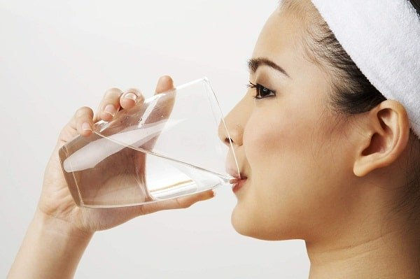 cách chữa hôi miệng bằng nước muối