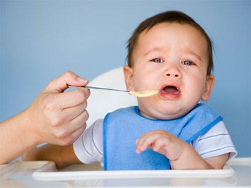 Nhiệt miệng ở trẻ dưới 1 tuổi - Cách phòng ngừa & điều trị hiệu quả 3