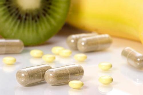 Thuốc và thực phẩm chức năng có thể gây rối loạn vị giác