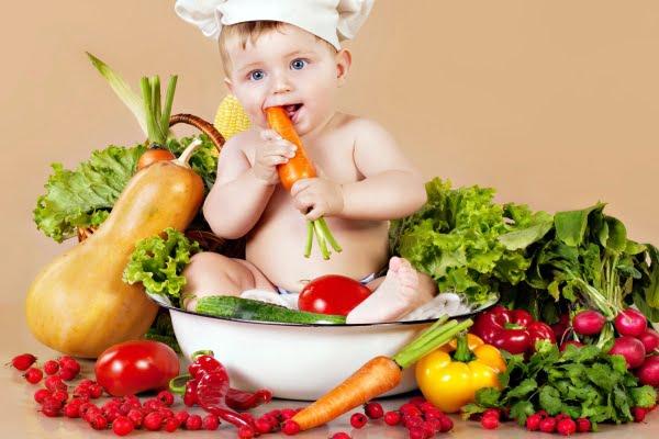 Trẻ em nhiệt miệng nên ăn gì? Chế độ dinh dưỡng tôt nhất cho bé 3