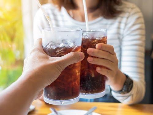 nước uống có ga - bọc răng sứ sau bao lâu thì ăn được