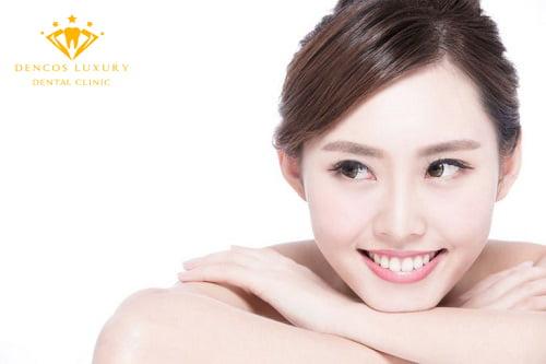 Chụp răng sứ thẩm mỹ không đau - Bền đẹp - An toàn