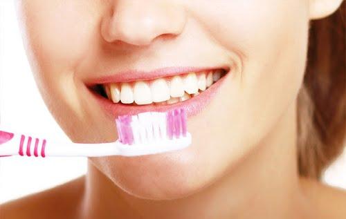 sau khi lấy cao răng nên kiêng gì?