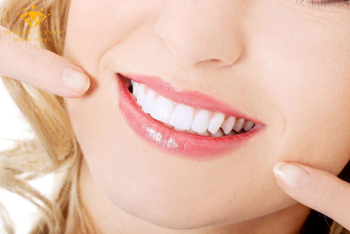 Vì sao nên bọc răng sứ điều trị tủy