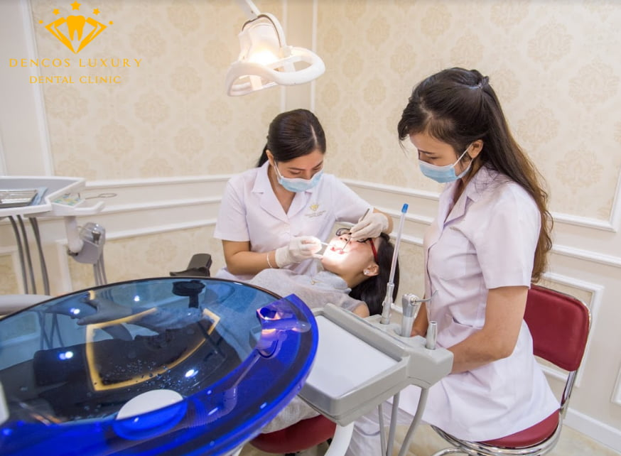 Độ bền cầu răng sứ