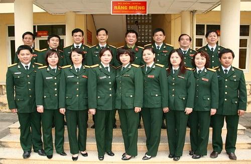 Nha khoa uy tín nhất tại Hà Nội