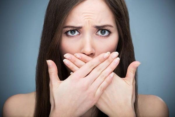 Bệnh nha chu có biểu hiện như thế nào