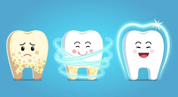 cách chữa sâu răng