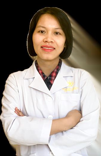 Bác sĩ nha khoa Nguyễn Viết Khánh